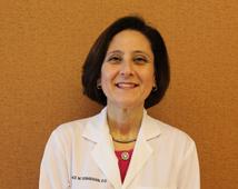 Doctor Joyce M. Yeghissian