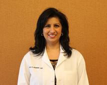 Doctor Rita Sharma